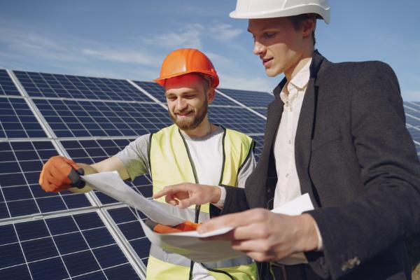 como disenar un proyecto fotovoltaico para una instalacion de energia solar