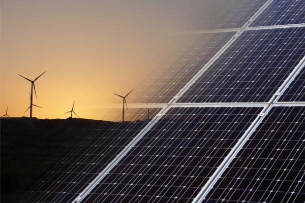 energia solar fuentes de energia renovables limpia