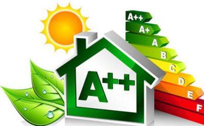 eficiencia energetica las placas solares son muy eficientes