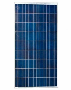 panel solar monocristalino 150w 12v atersa