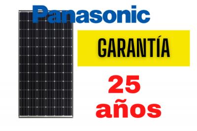 que debo mirar antes de comprar paneles solares garantia
