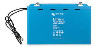 mejores baterias solares de litio victron energy upower tensite byd pylontech autosolar